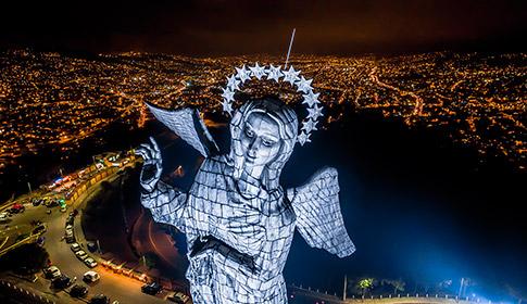 DTS Virgen El Panecillo