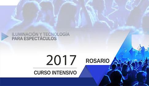 centro argentino de la luz curso rosario