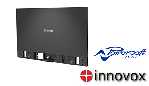innovox powersoft módulos