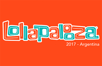 Lollapalooza Argentina 2017
