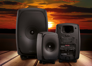 the ones genelec