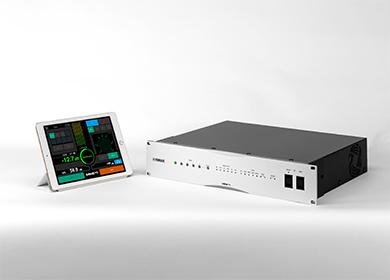 Yamaha Mmp1 Studio Monitor Management System