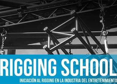 ees rigging curso