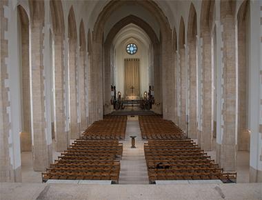 Instalación K-array Catedral Guilford