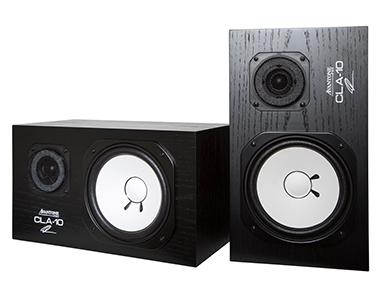 Avantone Pro CLA-10TM monitor estudio