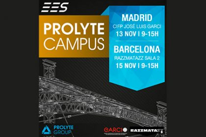ees prolyte campus
