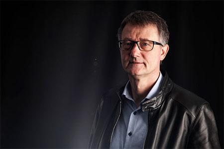 Thomas Frederiksen  dpa