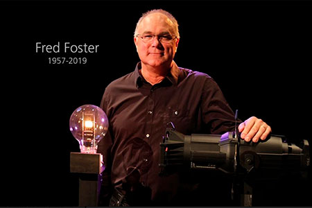 CEO ETC, Fred Foster
