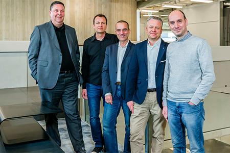 Riedel & tpc  Project Metechno