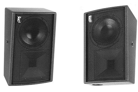 Alcons Audio CRS8