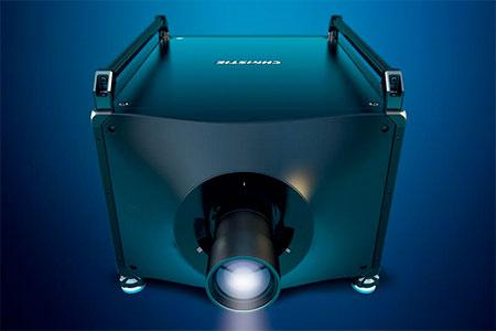led proyector 4k