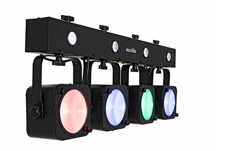 Eurolite LED KLS-190 barra