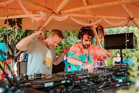 das audio kala festival dj