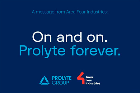 Area Four Industries Prolyte