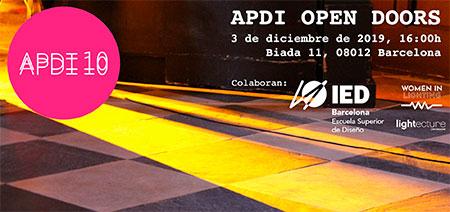 APDI Open Doors