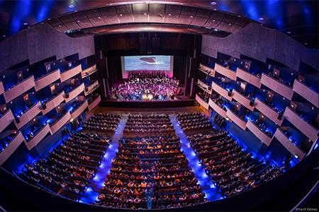 Teatro Diana Riedel Bolero