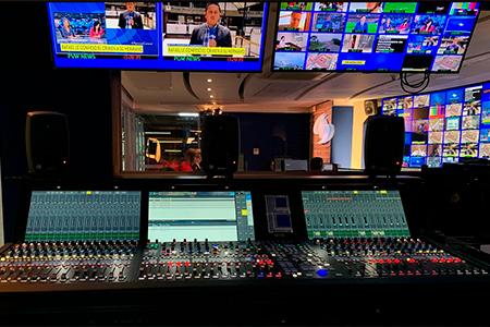 Lawo Caracol TV