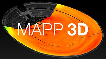 Meyer Sound MAPP 3D audio
