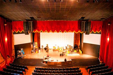 l-acoustics a series georgia