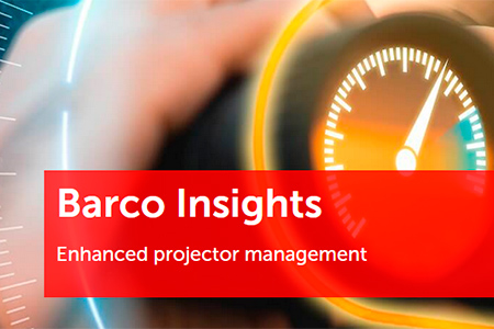 barco insights iot