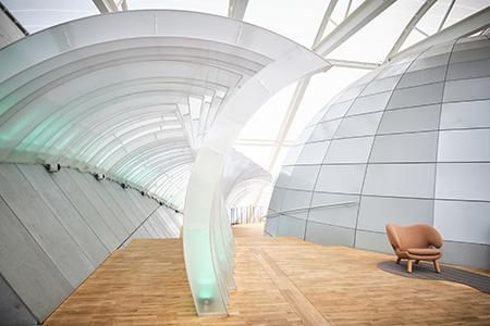Genelec Naturkraft Experience Centre