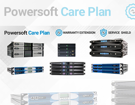 Powersoft care plan