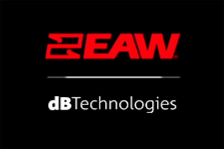 dBTechnologies - EAW