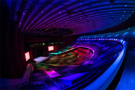 l-acoustics auditorio nacional