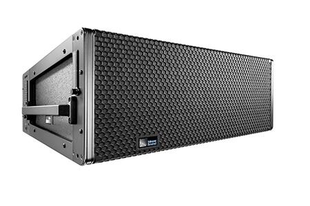 Meyer Sound LEOPARD-M80 audio