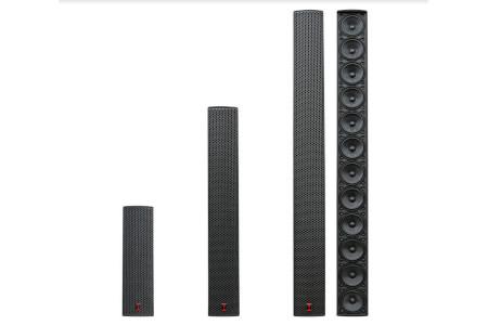 Voice-Acoustic LA-Stick Series