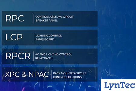 LynTec Q-SYS Control Plugin