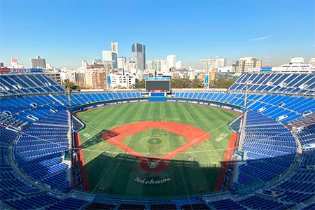 RCF Yokohama Stadium